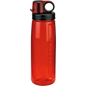 Nalgene Everyday OTG Trinkflasche 700ml rot